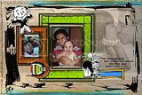 super dad - Scrapblog